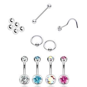Joyería piercing