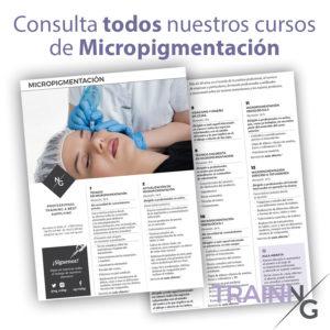 Curso de micropigmentación