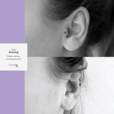 Academia N/G Curso Piercing