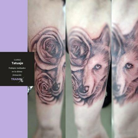 Academia N/G Curso Tatuaje
